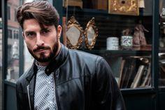 Uomini e Donne, Amedeo Andreozzi: flirt con Claudia Gerini?