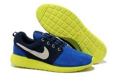 Discount Nike Roshe Run man shoes cheap sale Spain 2014 HOT SALE! HOT PRICE!