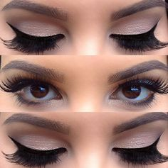 Natural Gorgeous Eye Makeup