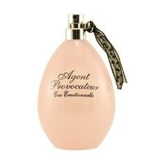 Agent Provocateur Eau Emotionnelle By Agent Provocateur Edt Spray (£18) ❤ liked on Polyvore featuring beauty products, fragrance, agent provocateur, agent provocateur fragrance and agent provocateur perfume