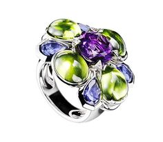 Ring Coco Chanel Joaillerie 2009