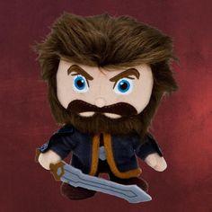 Der Hobbit - Thorin Plüschfigur 18 cm