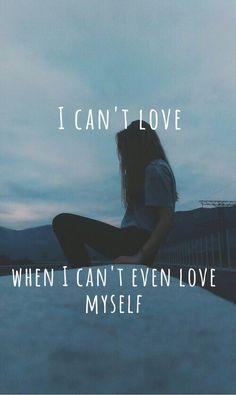 "Drugs by Eden drugs lyrics ""I can't love when I can't even love myself"" drugs lyrics by the Eden project"