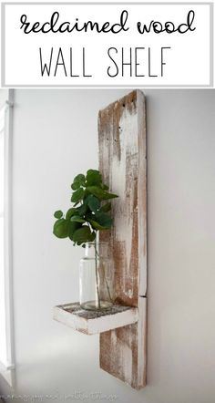 DIY | Farmhouse Styl