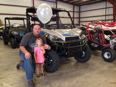 Thank you Michael and Emberlyn Mitchell from Sumrall, MS for getting your 2017 Polaris Ranger 900 XP at Hattiesburg Cycles. #polaris