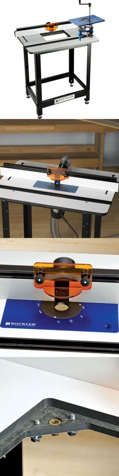 Router tables 75680 router table craftsman perfect for woodworking router tables 75680 pro phenolic router table fence stand and fx router keyboard keysfo Gallery