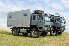 EXCAP.DE custom Steyr 12M18