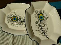 painting on ceramic idea