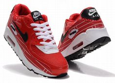 Nike Air Max 90 Sports shoes on Pinterest | Nike Air Max 90s, Air Max 90 and Cheap Nike Air Max