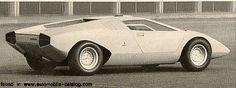 Lamborghini_Countach prototype_Lp500 sperimentale