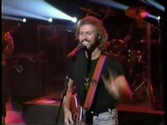 Bee Gees - Paying The Price Of Love - Live 1993