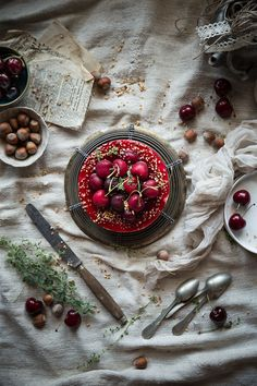 prop perfection // food styling // food photography // inspiration