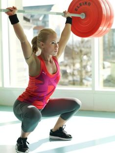 "Body, (Part a. ""Stronger"" (The Crossfit Slideshow) .another ""Fitspo"" Slideshow Weight Lifting, Easy Weight Loss, Weight Loss Program, Healthy Weight Loss, How To Lose Weight Fast, Reduce Weight, Weight Training, Lose Fat, Fitness Workouts"