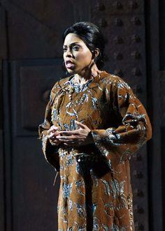 Kristin Lewis as Liù (8th and 24th August )