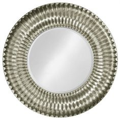 Sao Paulo Nickel Mirror from Howard Elliott (2077N), $449.90
