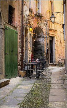 Al Boeuch  Orta San Giulio  Piemonte  Italy