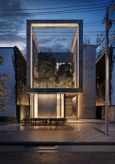 Modern Architecture Ideas 138