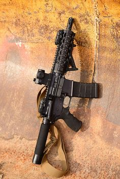 "Noveske 8.2"" Barreled pistol in 300 Blk"