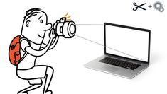 Snímek obrazovky   Úprava obrázků a fotek   PC Software Software, Snoopy, Electronics, Fictional Characters, Fantasy Characters, Consumer Electronics