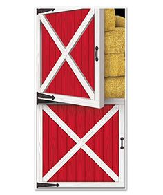 Beistle Barn Door Cover, 30-Inch by 5-Feet, Multicolor Beistle http://www.amazon.com/dp/B00S0JI5QO/ref=cm_sw_r_pi_dp_IxgHwb1BZNT5D