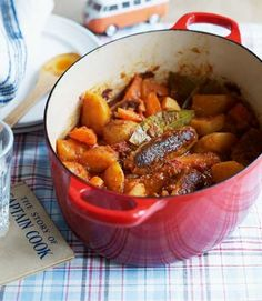 Sausage casserole: Made this this evening but haven't tried it yet.