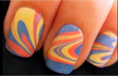 Choose from 45 new AVON colors to make your nails a work of art!!!