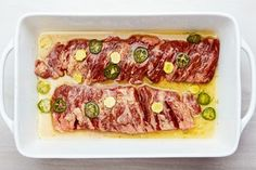 Master this basic steak marinating technique and you& be grilling crowd-pleasing grilled flank, hanger, skirt steak, and more all summer long. Healthy Grilling Recipes, Grilled Steak Recipes, Marinated Steak, Cooking Recipes, Grilled Steaks, Grilled Meat, Cooking Tips, Grilling The Perfect Steak, How To Grill Steak