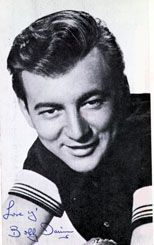 Bobby Darin was an American singer who performed in a range of music genres…