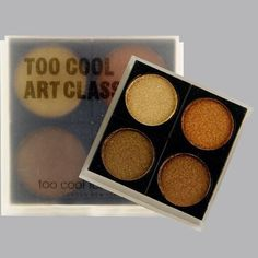 3.44$  Watch here - http://diotv.justgood.pw/go.php?t=170127903 - Cosmetic 4 Colours Earth Tone Smokey Eye Pearl Eyeshadow Palette