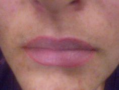 A very natural Lip liner
