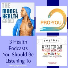 3 Health Podcasts You Should Be Listening To-Healthy Helper