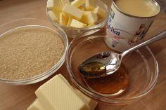 Schoko-Caramelfudge-Cookies  --   2 Rezepte in einem. Super cremiges Caramelfudge und leckere Schoko-Cookies