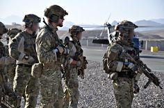 Australian SAS Gets Wrong MultiCam Uniforms