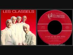 "Les Classels - ""Avant de me dire adieu"" (1964) (avec paroles) (+playlist) Idole, French, Movie Posters, Souvenir, Songs, Lyrics, Good Bye, Youth, Childhood"