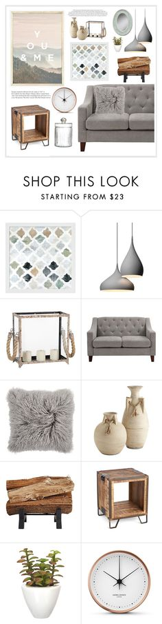 """Sin título #2114"" by liliblue on Polyvore featuring interior, interiors, interior design, home, home decor, interior decorating, Evive Designs, Dorel Asia, Indigo Imports and Pomax"