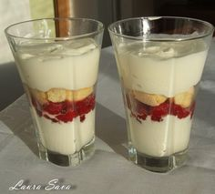 Panna Cotta, Deserts, Pudding, Ethnic Recipes, Food, Pies, Sweets, Canning, Mascarpone