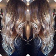 blonde+balayage+for+brown+hair