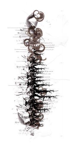 sound map: descendant - Nell Westerlund