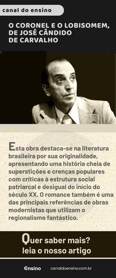 773395469 O Coronel e o Lobisomem, de José Cândido de Carvalho