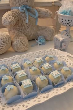 Baby Shower Sweets, Baby Shower Cake Pops, Baby Shower Niño, My Bridal Shower, Baby Shower Balloons, Baby Shower Cupcakes, Baby Shower Parties, Grey Nursery Boy, Baby Event