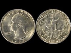 How Valuable are 1983 Quarters? - Newly Minted Coins Are Selling for Thousands of Dollars! Rare Coins Worth Money, Valuable Coins, Sell Coins, Us Coins, Rare Pennies, Us Silver Coins, Coin Worth, Error Coins, Coin Values