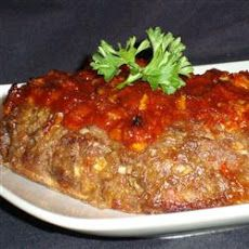 Best Meatloaf in the Whole Wide World! Recipe