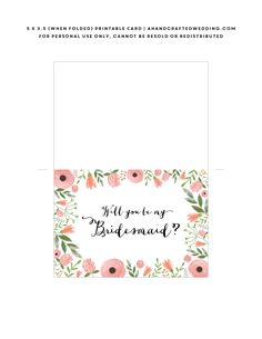 FREE-Printable-Will-You-Be-My-Bridesmaid-Card-Pink-Floral-Watercolor-ahandcraftedwedding.png 2.550×3.300 pixels