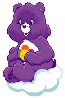 Care Bears Cartoon Clip Art Images - Care Bears Characters