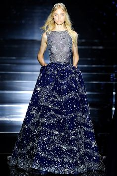 Zuhair Murad, Couture invierno 2015