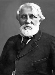 Ivan Turgenev, 1818-1883, Russia.  Key works:  A Provincial Lady (1851); Fortune's Fool (1857); A Month in the Country (1855).