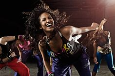 Zumba - alles zum Intervall-Tanz-Aerobic-Cardio-Training! #zumba #cardio #workout #training