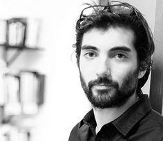 Designer Pierre Favresse, France - #Matea