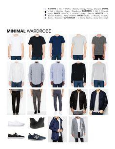 I've redesigned my favorite minimalist wardrobe item because I'm sure a lot of peo . - I've redesigned my favorite minimalist wardrobe item because I'm sure a lot of peo …, - Capsule Wardrobe Men, Mens Wardrobe Essentials, Fashion Capsule, Men's Wardrobe, Mens Style Guide, Men Style Tips, Minimalist Wardrobe Men, Mens Fashion Wear, Men's Fashion