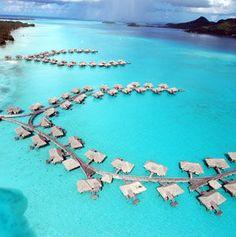 InterContinental Resort, Bora Bora